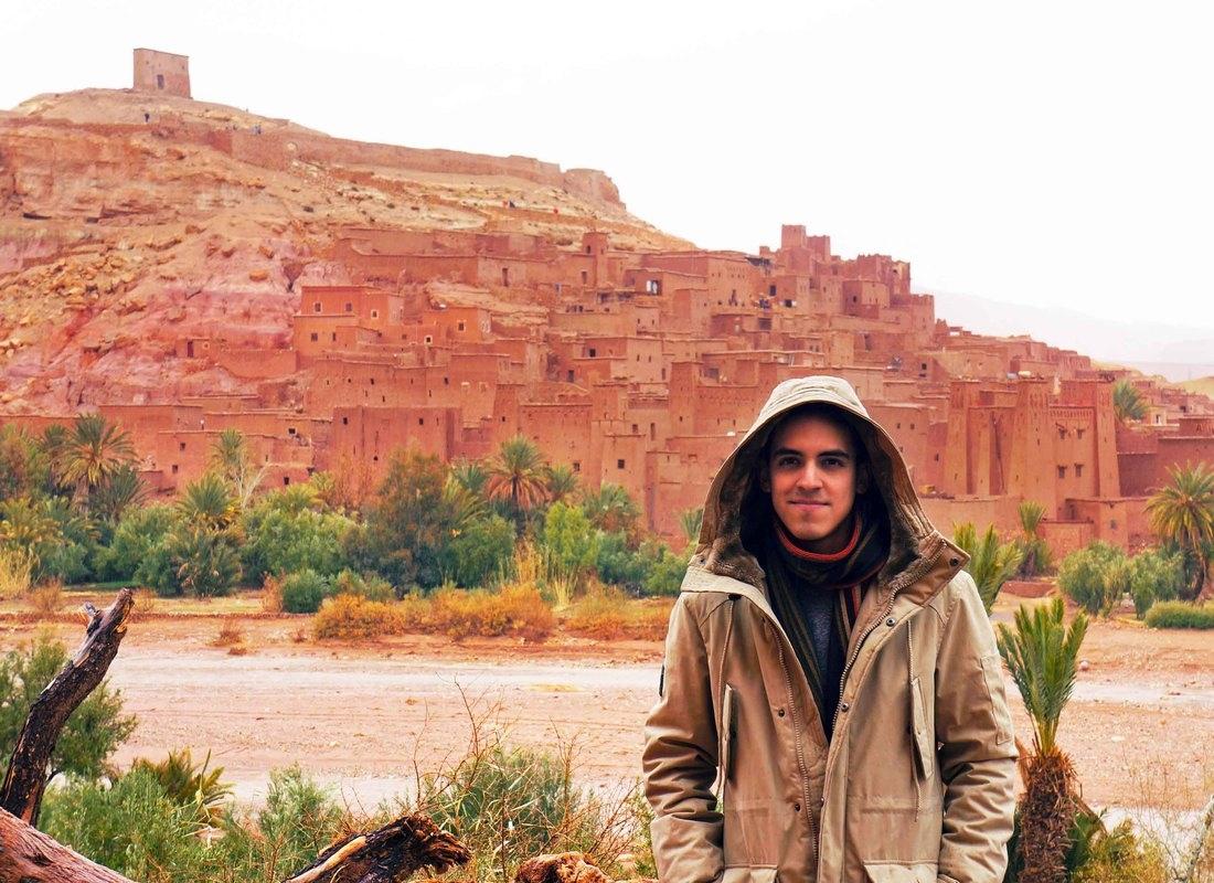 Caminos al desierto: parte I