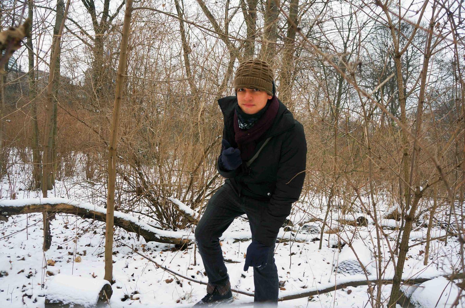 Un invierno en Berlín