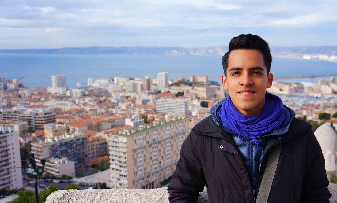 Marsella: la amalgama franco-africana