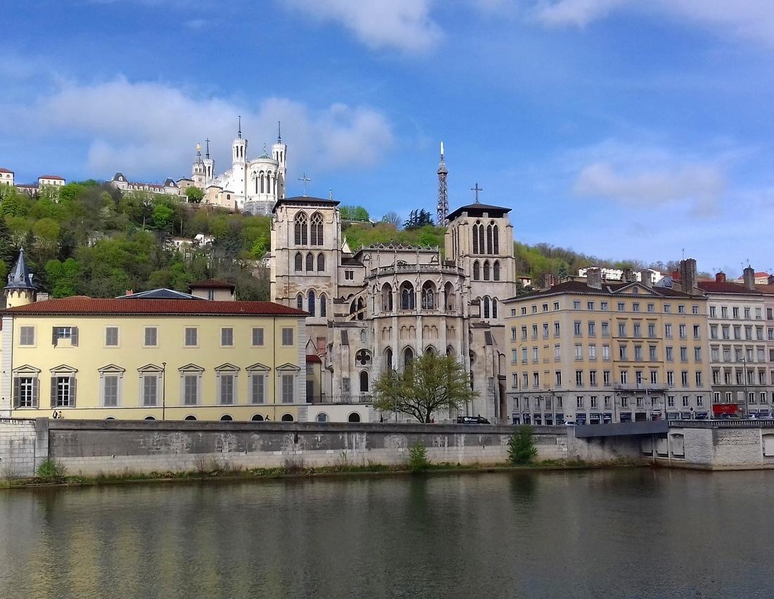 Lyon: secreta e insólita.