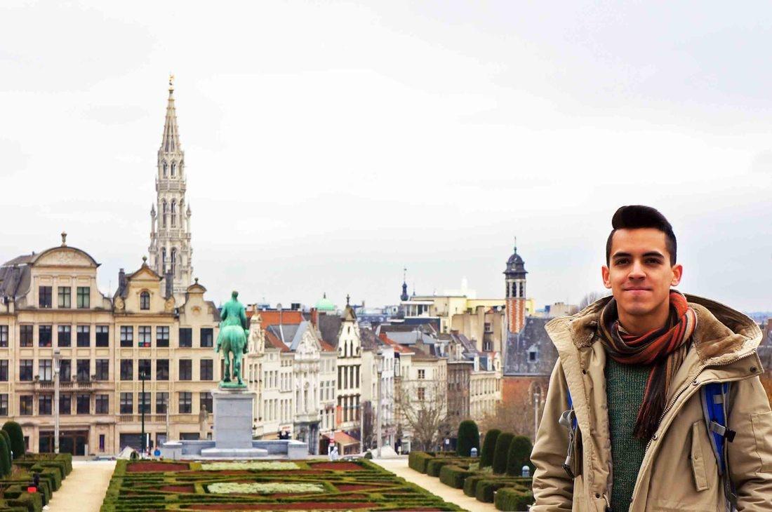 Zentropa en Bruselas