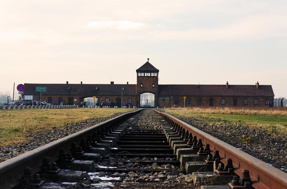 Lecciones de Auschwitz