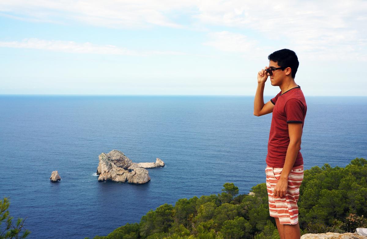 Soñando con Ibiza: parte I