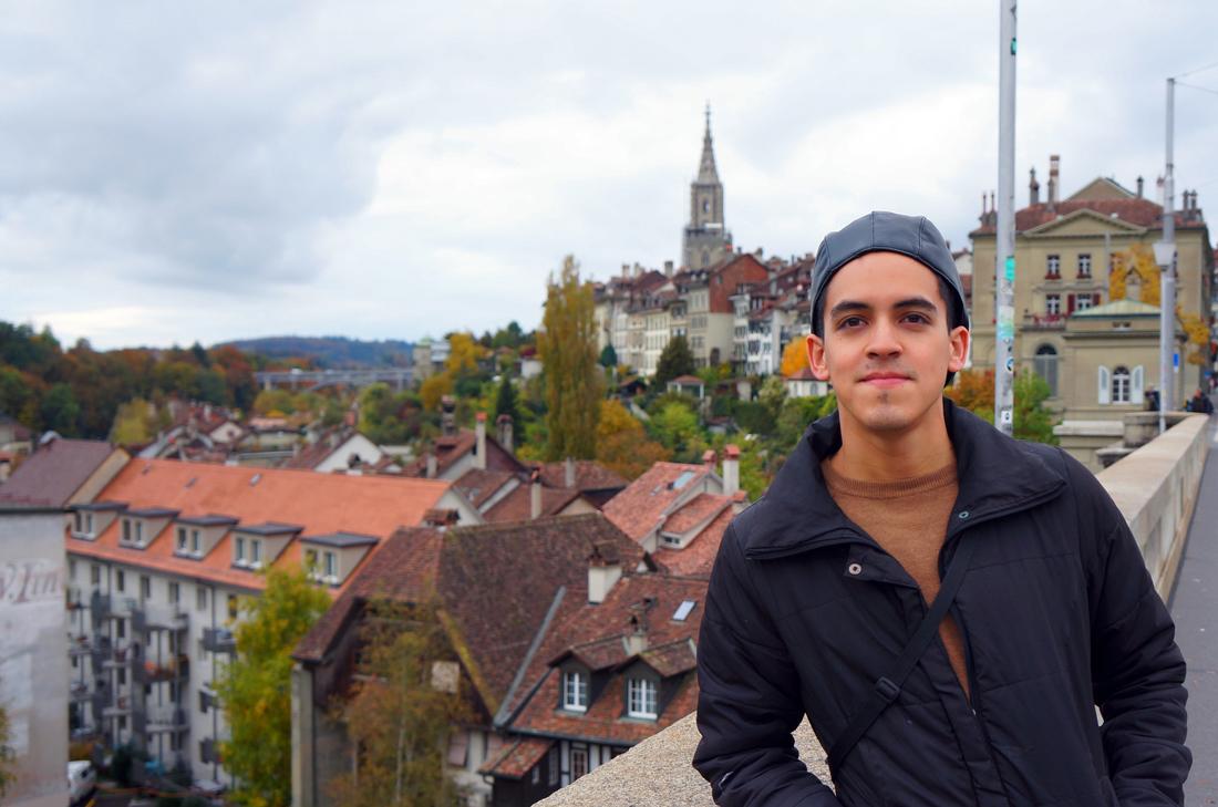 Berna: más que el primer mundo