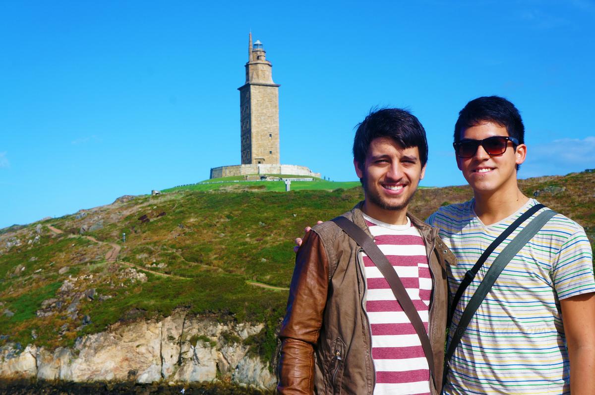 Un milenio en La Coruña