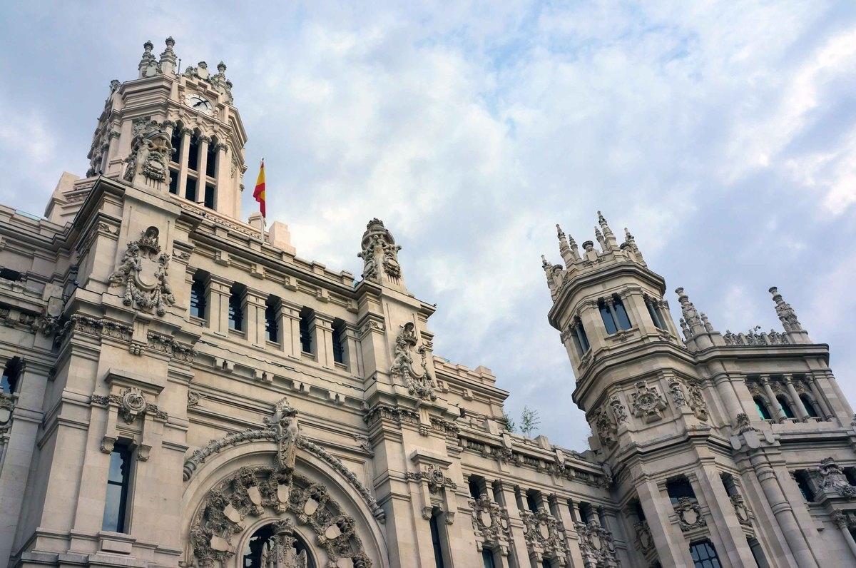Andanzas por Madrid