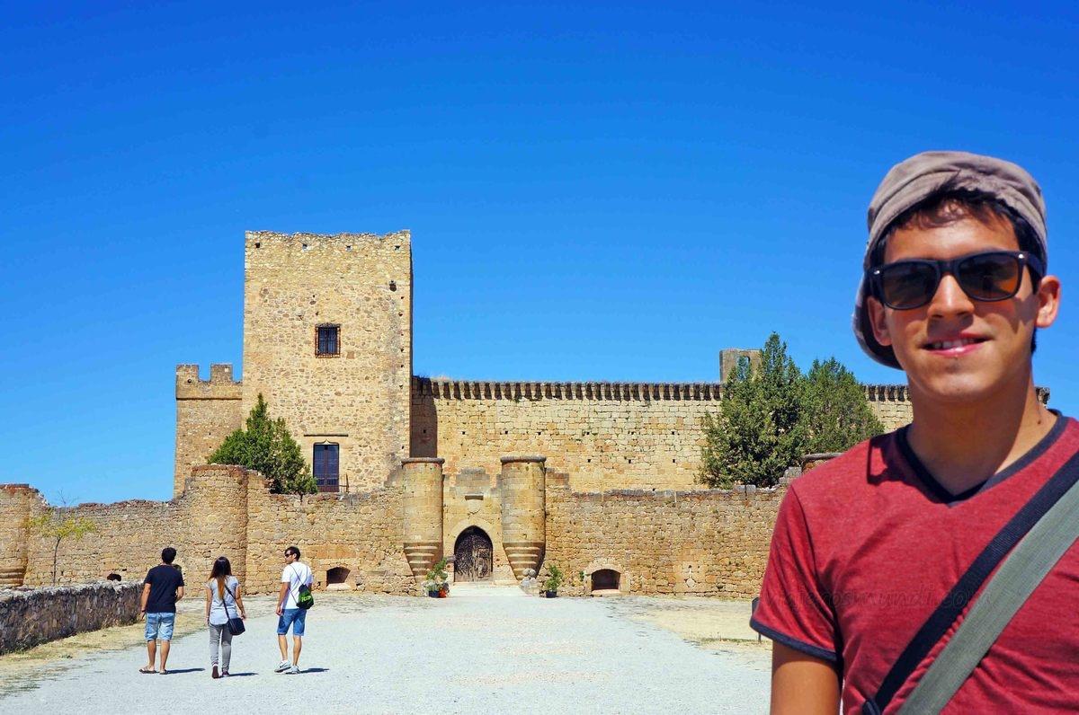 Pedraza, un viaje al Medievo