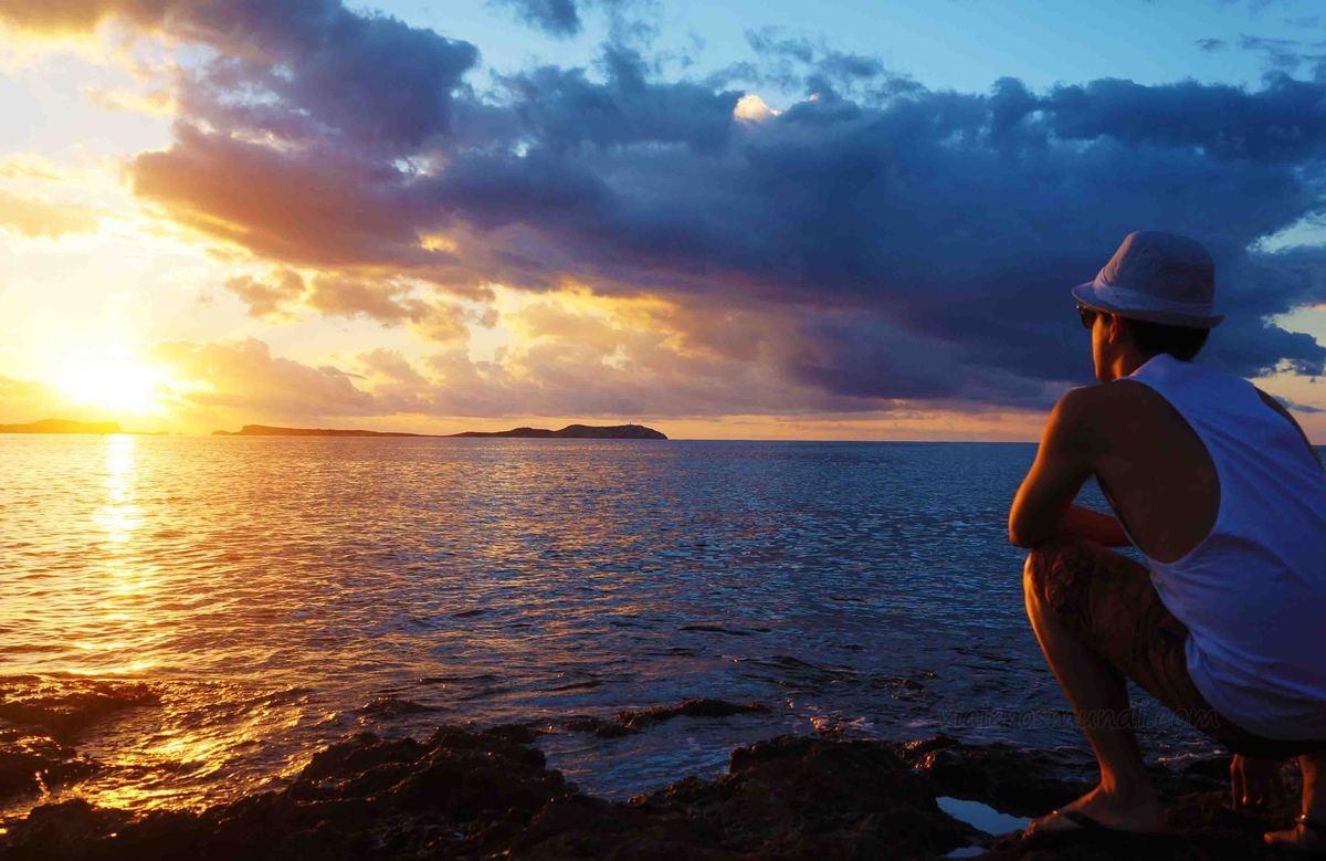 Los sueños de Ibiza: parte III