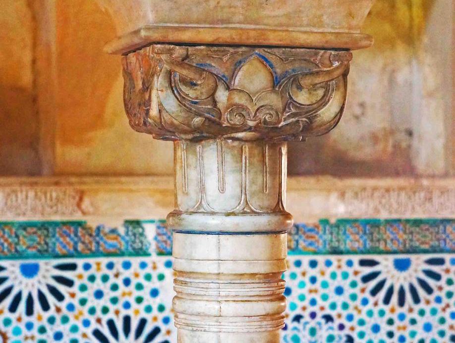 Moros y cristianos: la Alhambra