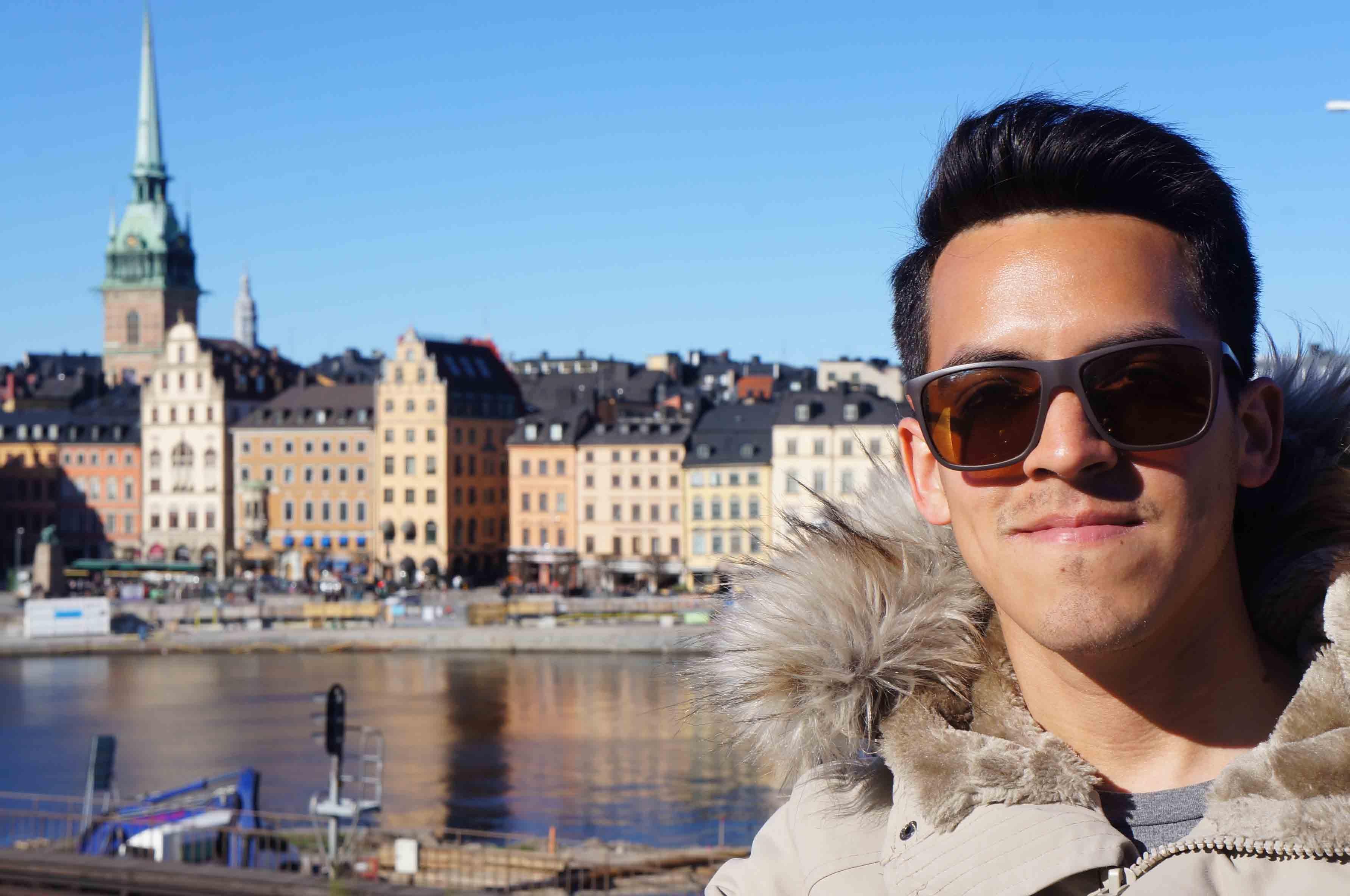De museos en Estocolmo