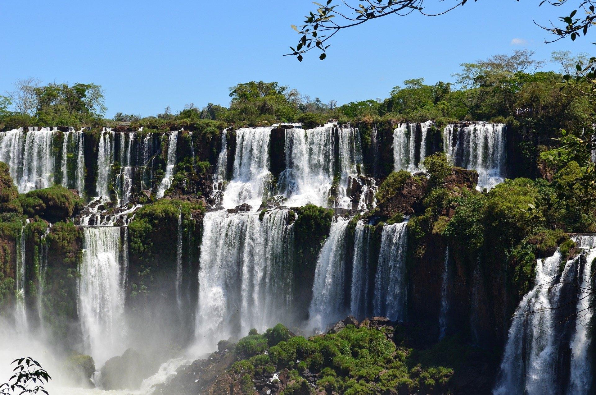 De regreso por Iguazú