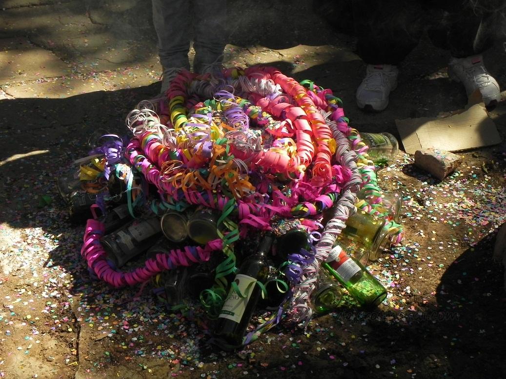 1 de Agosto, Día de La Pachamama