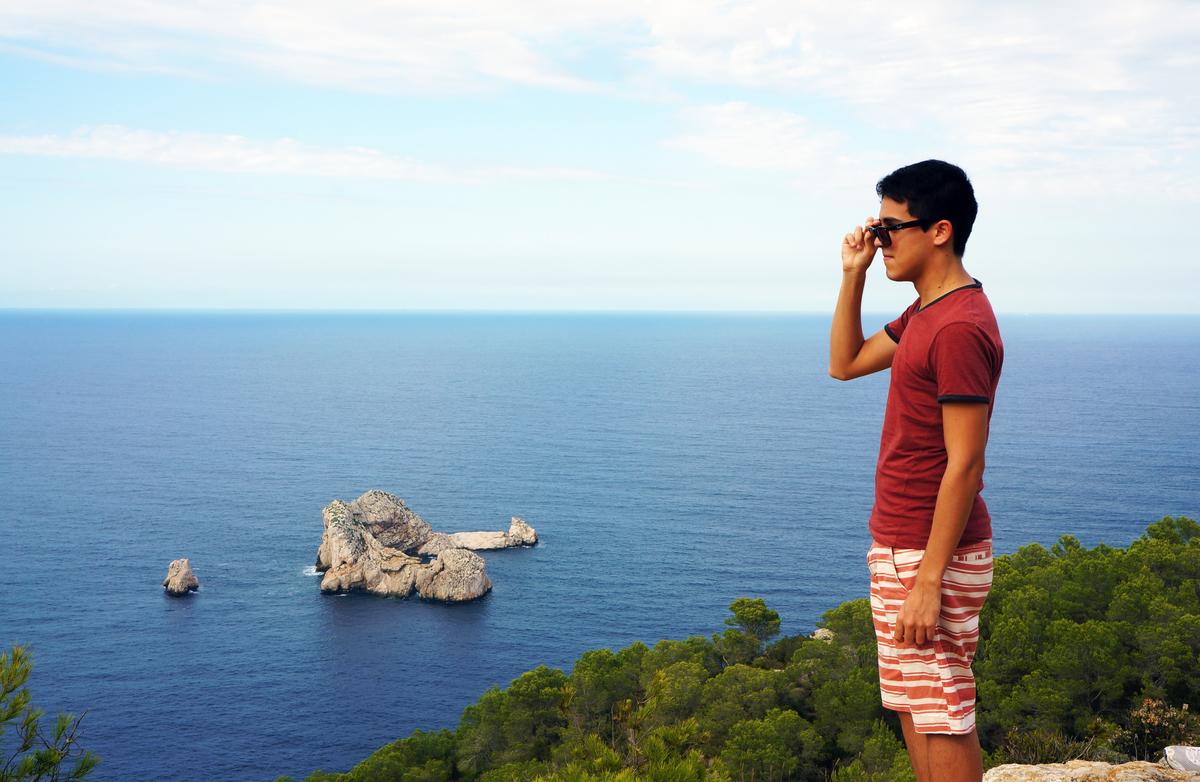 Ibiza parte I