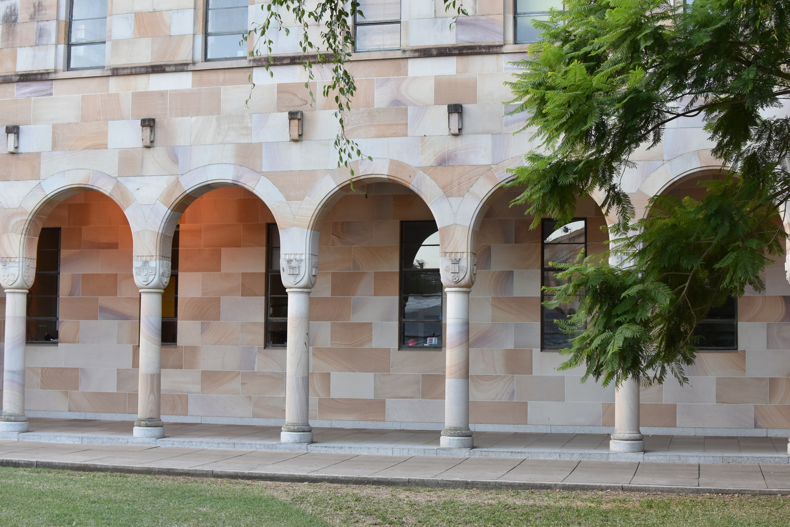 Universidad de Queensland