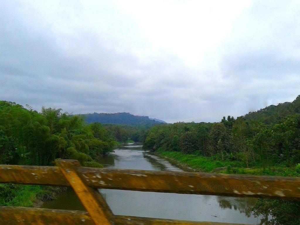 Los caminos de Ecuador