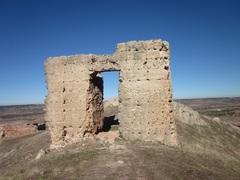 Ruinas de la fortaleza