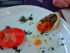 Comida típica tucumana