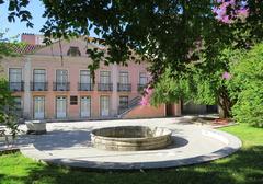 Museo del Hospital Termal de Caldas da Rainha