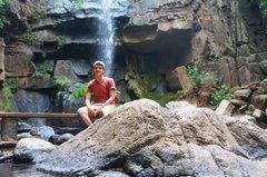 Cascada de Los Cazos, Mazamitla