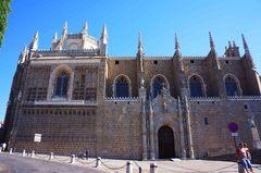 Iglesia en Toledo