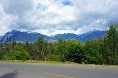 Cordillera Blanca, Huaraz