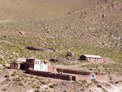 Pueblo De Machuca