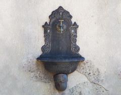 Fuente de la Chiesa de Montano Antilia