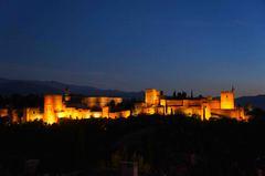 Granada parte I