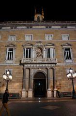 Palacio de Gobierno de Cataluña