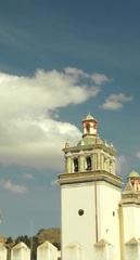 Basílica Nuestra Señora de Copacabana