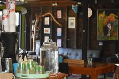 Café de Gatos en Brisbane