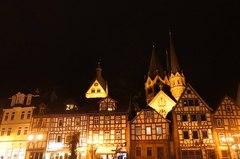 Pueblo de Gelhausen, Alemania