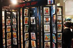 Fotografías del cine francés, París