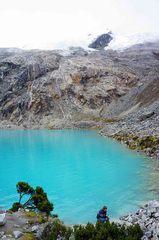 Laguna 69, Parque Nacional Huascarán