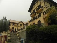 Hotel Villavicencio, Mendoza