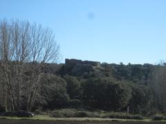 Castillo de Rochefrida