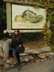 Visitando el zoológico de Mendoza