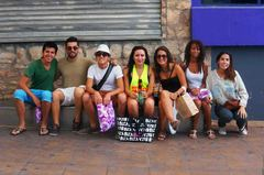 Shopping en San Antonio, Ibiza