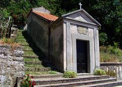 Scala Santa de Montano Antilia