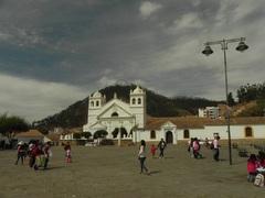Monasterio de La Recoleta, Sucre