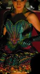 Concurso de mamitas y cholitas en Potosí