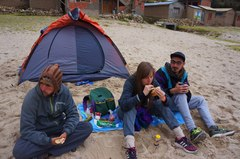 Desayuno chileno