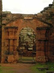 Ruinas de San Ignacio Mini