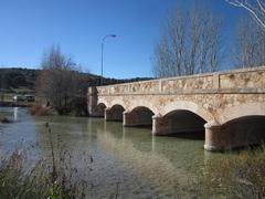 Puente de Ruidera