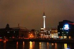Alexanderplatz, Berlín