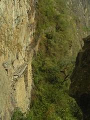 Puente del Inca, Machu Picchu, Perú