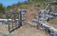 La puerta a la aventura