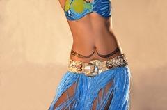Baile de la polinesia