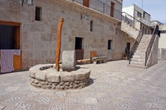 Tambo de Arequipa