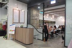 Nail Bar en Brisbane
